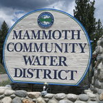 Mammoth community water district