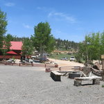 Duck creek rv spaces