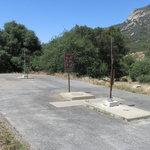 Potwisha dump station