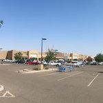 Walmart page az