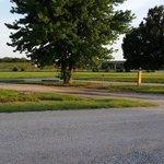 Payne oil rv park