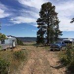 Madden peak road