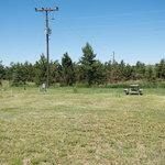 Sage motel sioux campground