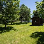 Harrison city park