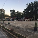 Red bay downtown rv park