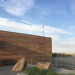 Southeast wyoming welcome center