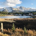 Little molas lake campground
