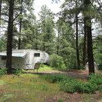 Lower hermosa campground