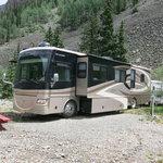 Eureka campground