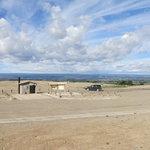 Flat top ohv recreation area