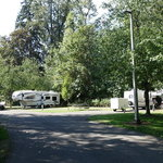 Game farm park campground
