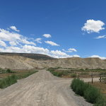 Peach valley ohv recreation area