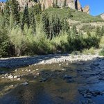 Soap creek corral