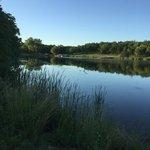 Pottawatomie state fishing lake no 2