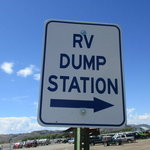Gunnison rv dump station