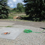 Gunnison RV Dump Station Reviews - Campendium