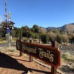 Thousand trails soledad canyon