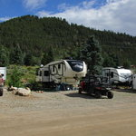 Three rivers resort outfitting