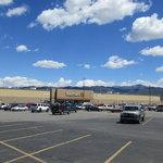 Walmart salida co