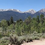 South mount elbert