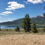 Twin lakes north