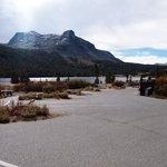 Tioga lake campground