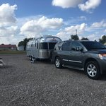 Ray donna west free rv park