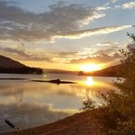Roaring fork arapaho bay campground