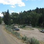 O c mugrage campground