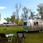 Pomme de terre campground