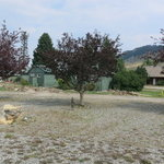 Madison bend cabins rv park