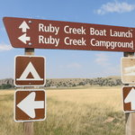 Ruby creek campground