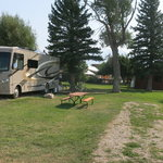 Cameron cabins rv park