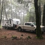 Tolkan campground