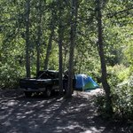 Copper river campground