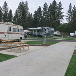 North spokane rv campground