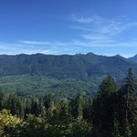 Deer creek mt baker snoqualmie nf