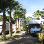 Mccoy mobile home rv park