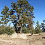 Tool box spring campground