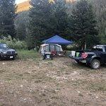 Potosi campground