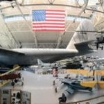 Evergreen aviation space museum