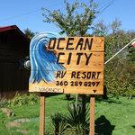 Ocean city rv resort