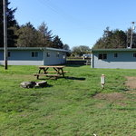Echoes of the sea motel campground