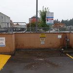 Rock creek wastewater treatment facility