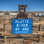 Platte river rv park campground