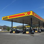 Loves travel stop roseburg or