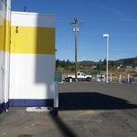 Shell gas station sutherlin or