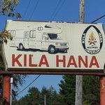 Kila hana camperland