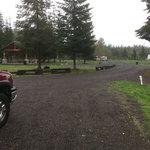 Harry gardner park