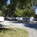 Wonderland mobile home rv park